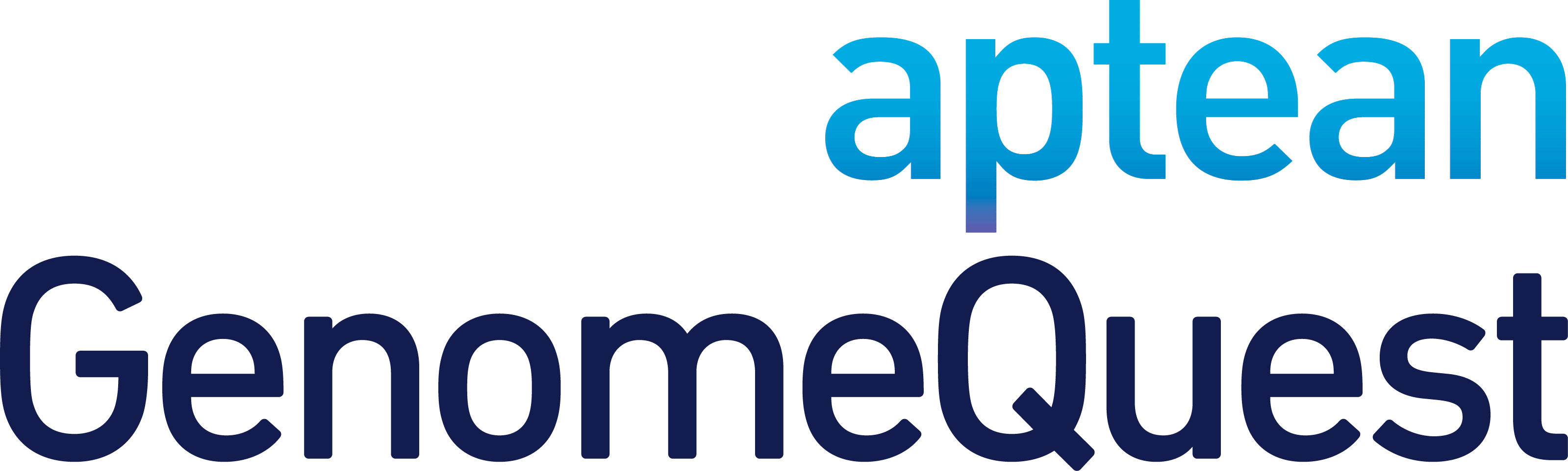 Aptean GenomeQuest